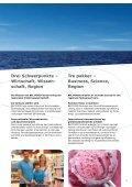 Dansk-Tysk netværk for fødevareindustri - Grønt Center - Page 3