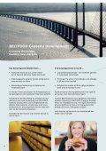 Dansk-Tysk netværk for fødevareindustri - Grønt Center - Page 6
