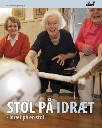 - idræt på en stol - Social