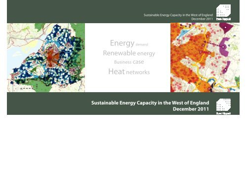 Renewable and Low Carbon Energy in the West of ... - Buro Happold