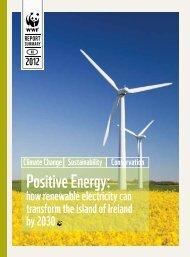 Positive Energy: - WWF UK