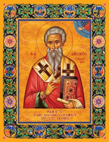 26 pages, 6.3 Mb - St. Anthony's Monastery