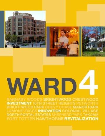 Economic Development Booklet