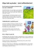 Les brosjyren for ytterligere informasjon og de ulike frisiktsonene ... - Page 2