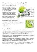 Les brosjyren for ytterligere informasjon og de ulike frisiktsonene ... - Page 5