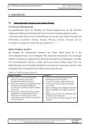 Kapitel A00 / EINLEITUNG / 01.10.2012 - Department Wasser ...