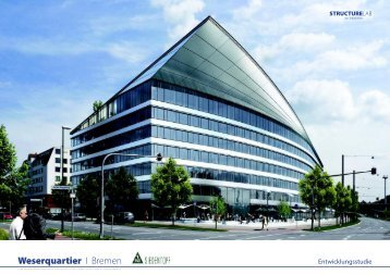 Weserquartier I Bremen