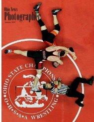 January 2007 - Ohio News Photographers Association
