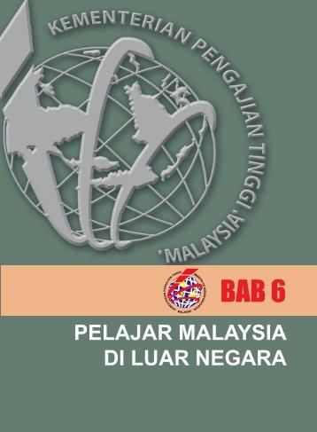 pelajar malaysia di luar negara - Kementerian Pengajian Tinggi