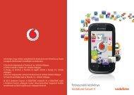 Letöltés - Vodafone
