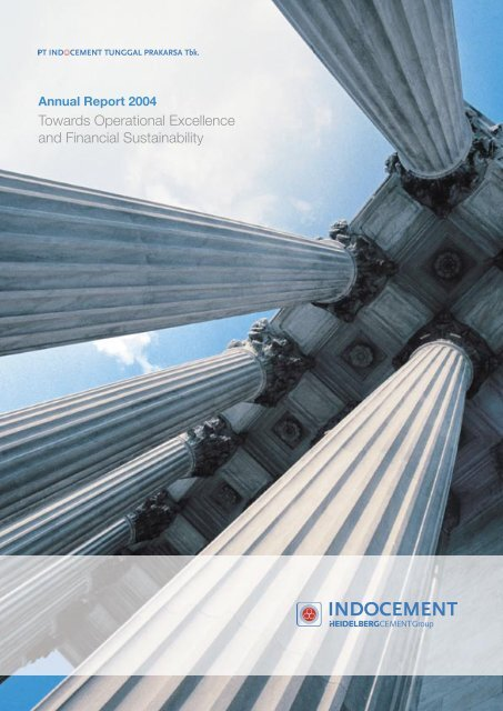 Towards Operational Excellence and Financial Sustainability