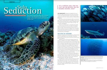 Sulu Seduction - Dragonfly Media