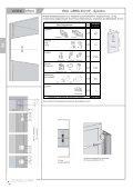Vertikale Schiebetechnik für Möbel - G. Kirchner - Seite 5