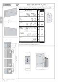 Vertikale Schiebetechnik für Möbel - G. Kirchner - Seite 7