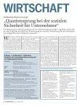 Quantensprung in der sozialen Absicherung für Unternehmer - Seite 2
