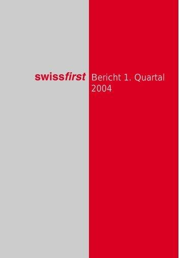 Publikation 1-Quartal-2004