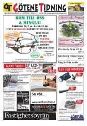 Vecka 9 - Götene Tidning