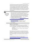 What Else Do I Need to Know - Parent Information Center on Special ... - Page 6
