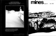 mines magazine dec 1980 - Colorado School of Mines