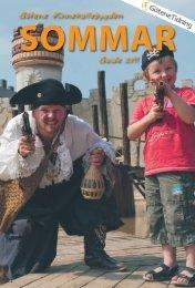 Sommartidning 2011 - Götene Tidning