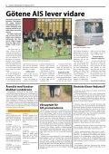 Vecka 9 - Götene Tidning - Page 6
