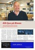 Götene Näringsliv 2012 - Götene Tidning - Page 6