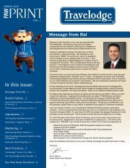 Paw Print Newsletter - DFS Communications