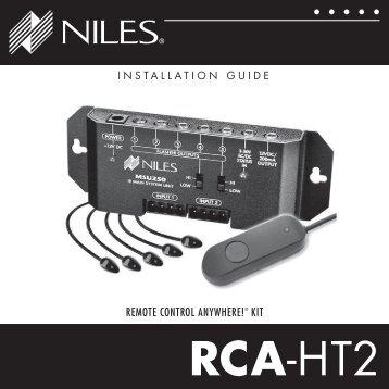 Niles Rca Sm2 Wiring Diagram - Data Wiring Diagram Site on rca remote programming, rca accessories, rca service manual, rca schematics, rca audio diagram, rca plug wiring, rca pinout diagram, rca jack connector diagram, rca jack wiring, speaker diagram,