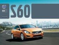 Volvos säkerhetsteknologier skyddar glädjen att ... - Upplands Motor