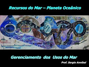 Recursos do Mar - Instituto de Biologia da UFRJ