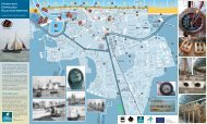 Brochure (met plan) in het nederlands - Cultuur Blankenberge