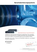 Download - ESSER by Honeywell - Page 2