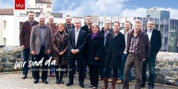 Broschüre Vaduz - wirsindda.li