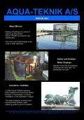 Water art - aqua-teknik a/s - Page 2