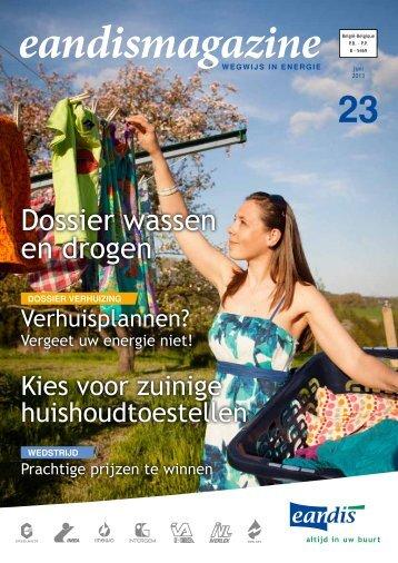Eandismagazine 23