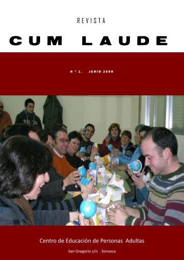 Cepa Cum Laude - Portales Web de Centros Educativos de Castilla ...