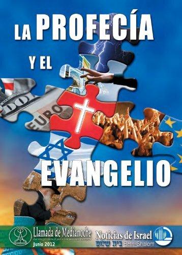 Junio 2012 - Llamada de Medianoche
