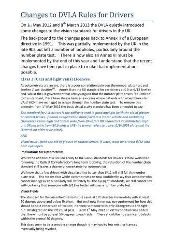 Medical examination report d4 dvla changes to dvla rules for drivers spiritdancerdesigns Images