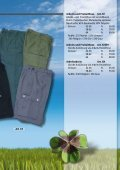 KLEE KLEE - Klee Schuh und Textil - Seite 7