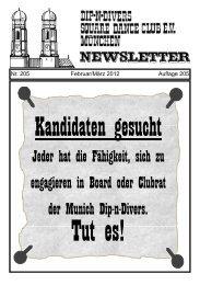 Ziel: Bürgerpark Oberföhring mit großem Faschingstreiben ... - Klaus