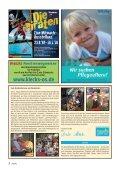 Thema: Gut durchs erste Lebensjahr - Klecks - Seite 2