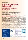 Thema: Gut durchs erste Lebensjahr - Klecks - Seite 4