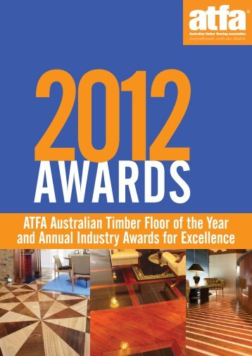 Download entry here. - The Australian Timber Flooring Association