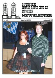 Wir gratulieren zum Geburtstag im Juni 2009 - Klaus-Voelkl.de ...