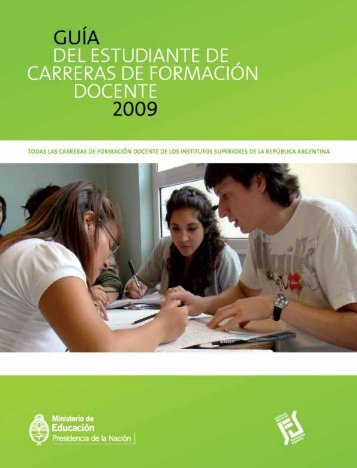 Descargar - Cedoc - Instituto Nacional de Formación Docente