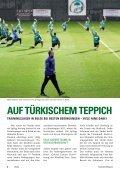 KLEEBLATTMAGAZIN - SpVgg Greuther Fürth - Seite 4