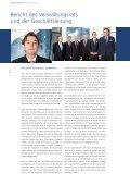Matterhorn Gotthard Bahn Geschäftsbericht 2011 - Seite 6