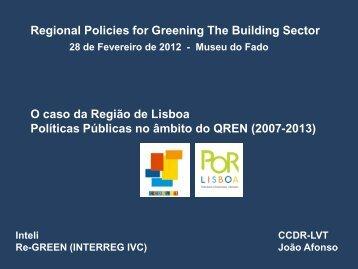 Diapositivo 1 - RE-GREEN