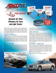 Ea Air Filters - Synpsg