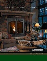 Brochure - Hearth & Home Technologies
